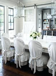 Pier One Parsons Chair Covers by Dining Room Dining Room Chair Slipcover Slip Covers For Chairs