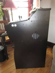 Mame Arcade Machine Kit by Jsante Net Home Arcade Machine Project
