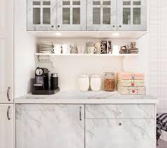 küche folieren kleiner aufwand große wirkung das haus