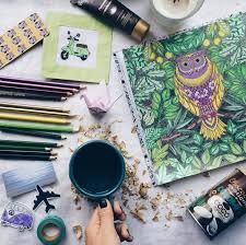 The Ultimate Adult Coloring Book Gift Guide