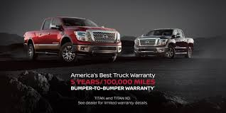 100 Best Truck Leases 2018 Nissan Titan Sale Lease Cash Back And Low APR