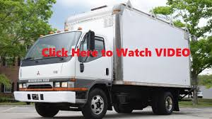 2004 Mitsubishi Fuso Box Truck Diesel - YouTube Mitsubishi Fuso Truck Cacola Egypt Canter Light Commercial Vehicle 11900 Bas Trucks 1999 Used Shogun At Penske Commercial Vehicles New Mitsubishi Fuso Shogun Fs430s7 2008 75000 Gst For Sale Star Fe160 Mj Nation Studio Rentals By United Centers West Coast Mini 2012 Stock1836 Freight Semi With Logo Driving Along Forest Stock Buses Sale In Nz Wikipedia 7c15 Pinterest