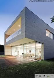 100 Contemporary Home Facades Fac2a7ade House Modern Architecture Of S