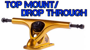 Top Mount/Drop Through Achsmontage! | Guide - YouTube 40 Ltm Drop Down Through Double Kick Complete Longboard Townscooter Forked Dropdown Longboards Sector 9 Orb Catapult 38 Platinum Atom Dpthrough Review Ride As Fuk Uerstanding Trucks 180mm Black Axis Buy Deck Reviewed And Rated Lgboardingnation Top Front View Of Our Hot Selling Flippin Board Co Bamboo Brokeskate 15 Pickup That Changed The World Best Longboards For Beginners Boardlife Whats Difference Through Vs Down