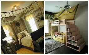 chambre foret 11 chambres d enfant à chacun style blogue dessins drummond