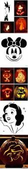 Tinkerbell Face Pumpkin Template by Best 25 Pumpkin Carvings Ideas On Pinterest Halloween Pumpkin
