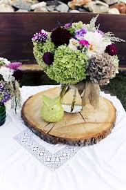 Shop At Your Local Thrift Hardware And Fabric Stores For This Easy DIY Rustic Centerpiece That Will Complement Creative Skills As Well