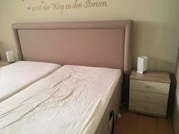 schlafzimmer komplett top design vito wie neu