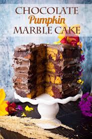 Pumpkin Marble Cheesecake Chocolate by Chocolate Pumpkin Marble Cake Ice Cream And Inspiration