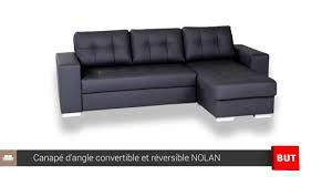 canapé d angle but gris et blanc canapé d angle noir et blanc but