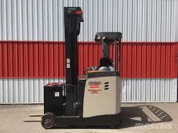 Crown -esr-5000 - Reach Truck, Price: £12,010, Year Of Manufacture ... Various Of Crown Bt Raymond Reach Truck From 5000 Youtube Asho Designs Full Cabin For C5 Gas Forklift With Unrivalled Ergonomics And Ces 20459 20wrtt Walkie Coronado Equipment Sales Narrowaisle Rr 5200 Series User Manual 2006 Rd 5225 30 Counterbalanced Forklifts On Site Forklift Cerfication As Well Of Minnesota Inc What Its Like To Operate A Industrial All Star Refurbished Electric Double Deep Hire 35rrtt 24v Stacker 3500 Lbs 210