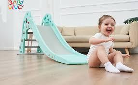 spielzeug baby vivo kinderrutsche rutsche gartenrutsche