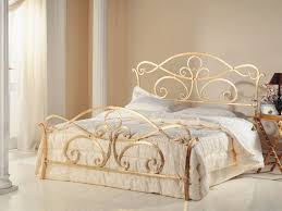 Collezione Europa Bedroom Furniture by Brass And Wrought Iron Beds Valente