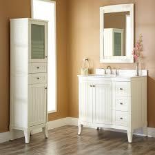 Bathroom Vanity Tower Ideas by Bathroom Allen Roth Vanity Lowes Vanity Allen Roth Bathroom