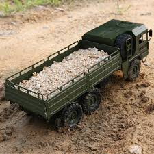 100 Rc Army Trucks Helifar HB NB2805 1 16 Military RC Truck 7500 Online Shopping