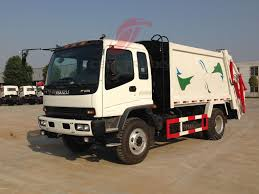 12cbm FVR Isuzu Compressor Garbage Truck Refuse Collection Vehicle ... Byd Lands Deal For 500 Electric Refuse Trucks With Two Companies In Used Daf Sale 2017freightlinergarbage Trucksforsalerear Loadertw1160195rl 2005 Sterling Rolloff Bin Truck Youtube Diamondback Rear Loader New Way Intertional Garbage Refuse Trucks For Sale Garbage On Cmialucktradercom Ws Recycling Purchase Reditruck Rcv Amazoncom Bruder Man Tgs Loading Orange Vehicle Toys Freightliner Launches Cabover Transport Topics Alliancetrucks