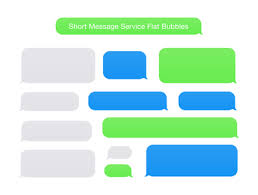Why Are Some iPhone SMS Messages Blue and Some Green The Mobile
