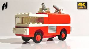 Lego Fire Truck (MOC - 4K) | Lego | Pinterest | Lego Fire, Lego And ... Seagrave Fire Engine For Wwwchrebrickscom By Orion Pax Lego Ideas Product Ideas Vintage 1960s Open Cab Truck City 60003 Emergency Used Toys Games Bricks 60002 1500 Hamleys And Amazoncom City Engine Fire Truck In Responding Videos Classic Lego At Legoland Miniland California Ryan H Flickr Customlego Firetrucks Home Facebook Heavy Rescue 07 I Used All Brick Built D