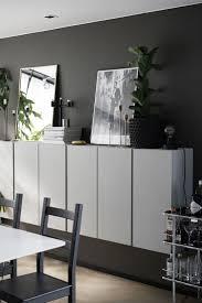 Ikea Dining Room Storage by Best 25 Ikea Floating Cabinet Ideas On Pinterest Floating