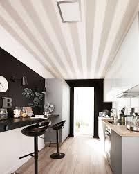 amenager une cuisine en longueur 4 idées d aménagement pour une cuisine en longueur côté maison