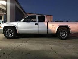 Noob From Texas - Dodge Dakota Forum : Custom Dakota Truck Forums
