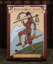 Mythic Tarot Deck Book Set by Tarot Decks Archives Treadwell U0027s