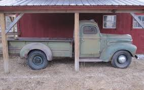 Postwar Pickup: 1946 International Harvester KB3 | Barn Finds ... 1960 Intertional B120 34 Ton Stepside Truck All Wheel Drive 4x4 1946 Intertional Street Rod Project Hot 1947 Ford Pickup Truck Rat 1945 Shell Stock Photos Images Alamy Harvester Wikipedia Top Car Reviews 2019 20 Harvester Hotrod Ratrod Truck Muscle Custom K2 420px Image 3 Intertional Kb3barn Find American Automobile Advertising Published By In List Of Brand Trucks