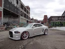 Dodge Charger Coupe Conversion Car Autos Gallery