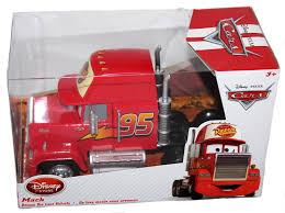 MACK TRUCK DELUXE Diecast Vehicle Disney Store Pixar Cars Damaged ... Disney Cars Mcqueen Lego Duplo Mack Truck Disney Pixar Cars 3 Smoby Kids Trolley Free Uk Delivery Available Pixar Cruz Ramirez Hauler Transporter Toy Rc Turbo Lmq Licenses Brands Disneypixar Tour Life Like Touring And By Mattel Carrier With Four Die Cast Set Shopdisney Lowest Prices Specials Online Makro 4 Styles Uncle 155 Diecast 9 Playset Review Not A Frumpy Mum
