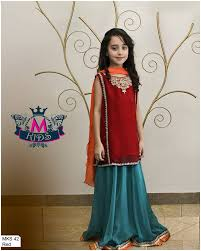 B Latest Kids Wear Dresses New Designs Collection 2015 2016 1