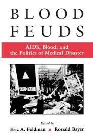 Bolcom Blood Feuds 9780195131604 Feldman Boeken