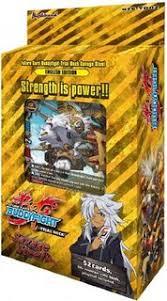 buddyfight trial deck 5 future card buddyfight bfe td01 dominant dragons trial