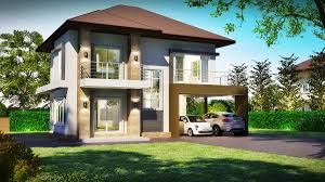 100 Home Design In Thailand Smart Ideas Thai House Terior For Architecture