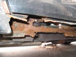 1996 Jeep Cherokee Floor Pan by Rocker Panel Replacement Jeep Cherokee Forum