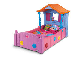 amazon com lalaloopsy twin bed toys games