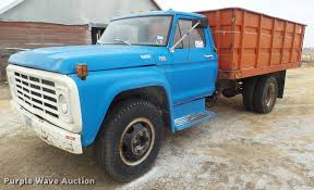 1974 Ford F600 Grain Truck | Item DA5249 | SOLD! February 1 ... 1974 Ford F250 Original Barnfind Flawless Body Paint Flashback F10039s New Arrivals Of Whole Trucksparts Trucks Or Courier Fordtruckscom 2 F100 Ranger 50 V8 302 Youtube 4x4 Rebuilt 360 Automatic 4wd 76 F 250 Tuff Truck 4 Fordtruck 74ft1054c Desert Valley Auto Parts F150 Farm 428 Cobra Jet Frame Up Restore Homebuilt Father Son Build Truckin Is Absolutely Picture Perfect Fordtrucks For Sale Classiccarscom Cc11408
