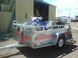Check Out Uhaul's New Trailer! - Trucks, Trailers, RV's & Toy ... 2000 Ford E350 Former Uhaul Truck For Auction Municibid Pt Sales Used Auto Dealers Rentals Repair 20 Best Uhaul Truck Parts Images On Pinterest Parts Junkyard Find 1980 Mazda B2000 Sundowner Pickup The Truth About Lowest Decks Easy Loading Of Flickr 2010 F150diamond D Diamond 1997 F350 Uhaul Box Tucson Az Freedom Rv Mcdowell Rental Near Me Recent House For Rent Unique U Haul Diesel Box Trucks Sale 7th And Pattison Fountain Co