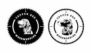 Logo Design By Pa2pat For Woodworking Company