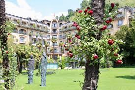 100 Villa Lugano Grand Hotel Castagnola In DobbernationLOVES