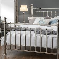 Beds amazing iron bed frames queen mesmerizing iron bed frames