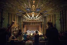 Fox Theater renovation breathed life into Spokane s downtown