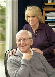 John And Sandy Polkowski Of Bethel Are Trying To Raise Awareness About Choroideremia Photo