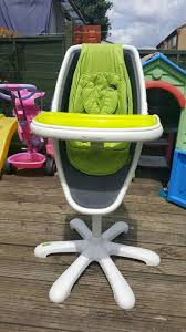 Mamas And Papas Loop Highchair