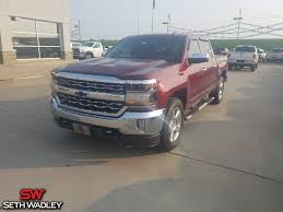 Used 2016 Chevy Silverado 1500 LT 4X4 Truck For Sale In Pauls Valley ... New 2018 Chevrolet Silverado 1500 4 Door Pickup In Courtice On U236 2006 Chevy 4x4 4door Pick Up Trucks Pinterest Sold2004 Chevrolet S10 Ls Door Crew Cab 4x4 1 Owner 115k 43 V6 U282 The Blade Artist Door Silverado Pick Up Truck Books Lt Truck For Sale In Ada Ok Jg195859 2004 Owner Extra Cab Youtube High Country 4d Crew Paris Used 2017 Statesboro West Auctions Auction Ford F 150 Lariat Wheel Drive Jz369974