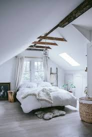 Modern Master Bedroom With Bathroom Design Trendecors 30 Stunning Small Attic Bedroom Design Ideas Small Loft