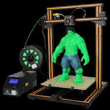 3D Printing 10 Companies Using It In Groundbreaking Ways