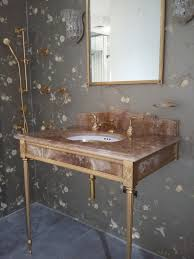 Sherle Wagner Italy Sink by Sherle Wagner Chinoiserie Sink Item 111493 Current Price