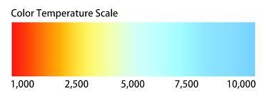 Survival Pax Blog Color Temperature High CRI 85 & Neutral