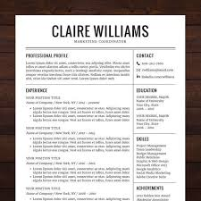 Awesome Resume Templates Free Download Word Lovely Pr Template Budget
