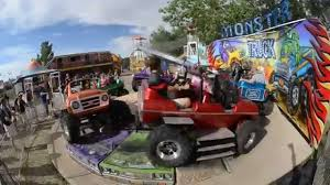 4x4 Monster Truck Ride At Parker Days - YouTube Monster Truck Rides Obloy Family Ranch Car Crush Passenger Ride Experience Days California Hamletts Bkt Youtube The Public Are Treated To Rides At Chris Evans Wildwood Offers Course This Summer Toyota Of Wallingford New Dealership In Ct 06492 Backwoods Ertainment Monster Fmx Tickets Grizzly West Sussex A Along With Grave Digger Performance Video Trend Cedarburg Wisconsin Ozaukee County Fair